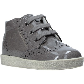 Schuhe Kinder Boots Falcotto 2013540-02-0B01 Grau