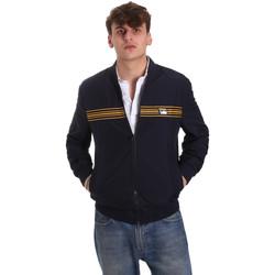 Kleidung Herren Jacken Antony Morato MMCO00641 FA600101 Blau