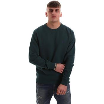 Kleidung Herren Sweatshirts Navigare NV21009 Grün