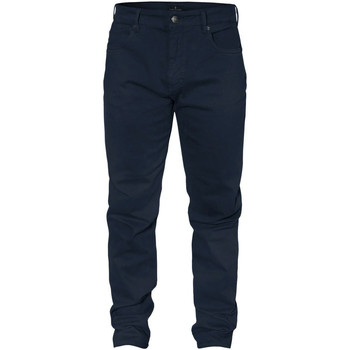 Kleidung Herren Chinohosen Navigare NV53074 Blau