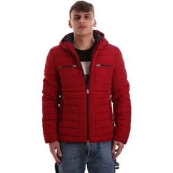 Kleidung Herren Daunenjacken Gaudi 921BU35019 Rot