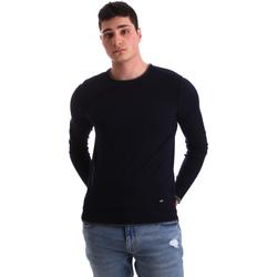 Kleidung Herren Pullover Gaudi 921BU53036 Blau