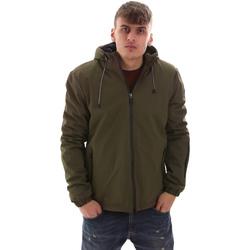 Kleidung Herren Jacken Invicta 4431570/U Grün