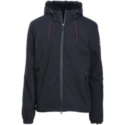 Kleidung Herren Trainingsjacken Invicta 4431570/U Schwarz