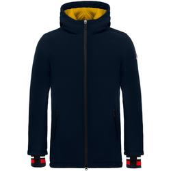 Kleidung Herren Trainingsjacken Invicta 4432341/U Blau