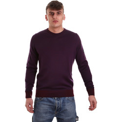 Kleidung Herren Pullover Navigare NV10221 30 Rot