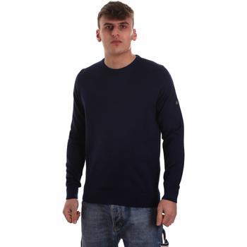 Kleidung Herren Pullover Navigare NV10221 30 Blau