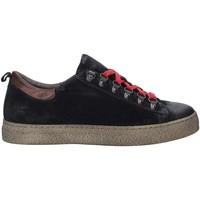 Schuhe Herren Sneaker Low Exton 75 Blau