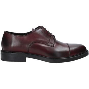 Schuhe Herren Derby-Schuhe Rogers 1001_4 Rot