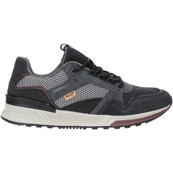 Schuhe Herren Sneaker Wrangler WM92200A Grau