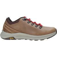 Schuhe Herren Wanderschuhe Merrell J48785 Braun