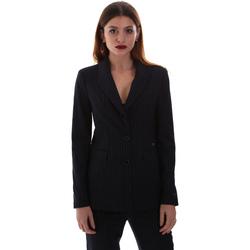 Kleidung Damen Jacken / Blazers Gaudi 921BD35027 Blau