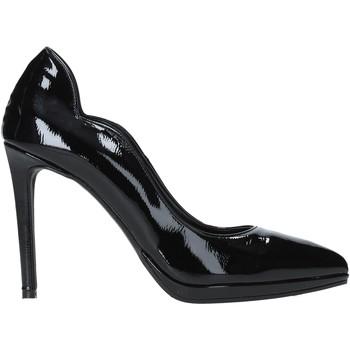 Schuhe Damen Pumps Grace Shoes 038P115 Schwarz