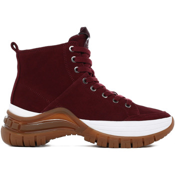 Schuhe Damen Low Boots Calvin Klein Jeans B4R0763 Rot