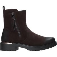 Schuhe Damen Low Boots Gold&gold B19 GR65 Braun