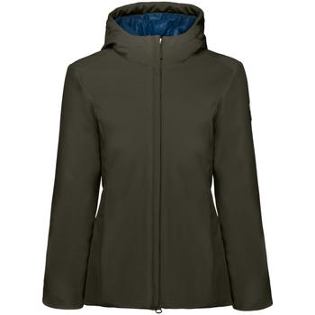 Kleidung Damen Fleecepullover Invicta 4431576/D Grün