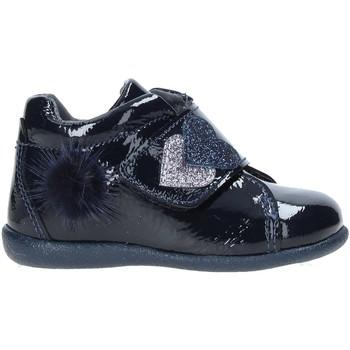 Schuhe Mädchen Low Boots Melania ME0106A9I.B Blau