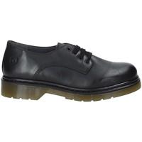 Schuhe Kinder Derby-Schuhe Melania ME6220F9I.A Schwarz