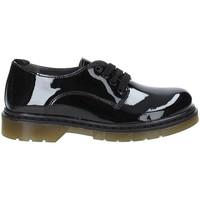 Schuhe Kinder Derby-Schuhe Melania ME6221F9I.B Schwarz
