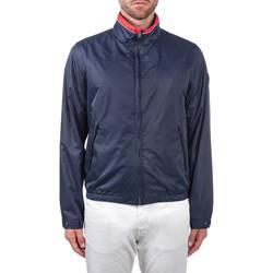 Kleidung Herren Trainingsjacken Navigare NV67063 Blau