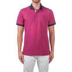 Kleidung Herren Polohemden Navigare NV82124 Violett