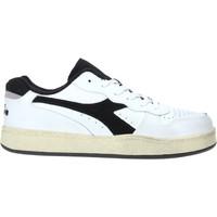 Schuhe Herren Sneaker Low Diadora 501175757 Schwarz