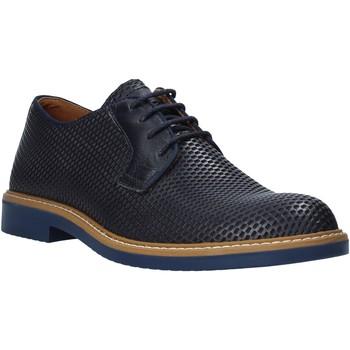 Schuhe Herren Derby-Schuhe IgI&CO 5103111 Blau