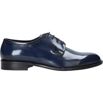 Schuhe Herren Derby-Schuhe Rogers 1044_5 Blau