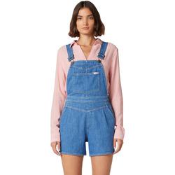 Kleidung Damen Overalls / Latzhosen Wrangler W22FJS72L Blau