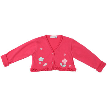 Kleidung Kinder Strickjacken Chicco 09009415000000 Rosa