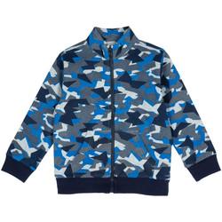 Kleidung Kinder Sweatshirts Chicco 09009354000000 Blau