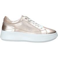 Schuhe Damen Sneaker Low Impronte IL01553A Rosa