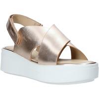 Schuhe Damen Sandalen / Sandaletten Impronte IL01529A Rosa
