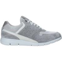 Schuhe Herren Sneaker Low Impronte IM01000A Grau