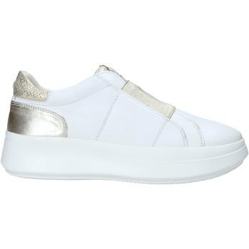 Schuhe Damen Slip on Impronte IL01552A Weiß