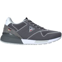 Schuhe Herren Sneaker Low Navigare NAM013607 Grau
