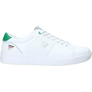 Schuhe Herren Sneaker Low Navigare NAM018015 Weiß