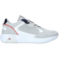 Schuhe Herren Sneaker Low Navigare NAM015220 Grau
