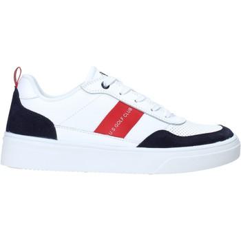 Schuhe Herren Sneaker Low U.s. Golf S20-SUS133 Weiß
