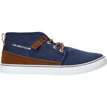 Schuhe Herren Boots U.s. Golf S20-SUS112 Blau