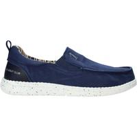 Schuhe Herren Slip on U.s. Golf S20-SUS120 Blau