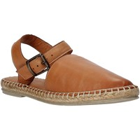Schuhe Damen Sandalen / Sandaletten Bueno Shoes 9J322 Braun