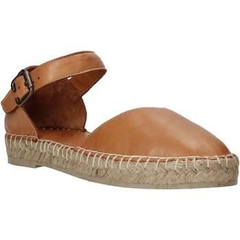 Schuhe Damen Sandalen / Sandaletten Bueno Shoes L2902 Braun