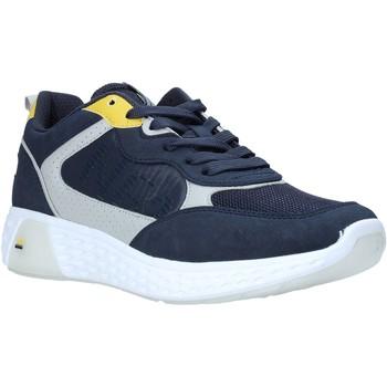 Schuhe Herren Sneaker Low Navigare NAM015220 Blau