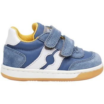 Schuhe Kinder Sneaker Low Falcotto 2014666 01 Blau