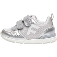 Schuhe Kinder Sneaker Low Falcotto 2014924 04 Silber