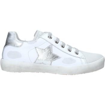 Schuhe Kinder Sneaker High Naturino 2014752 02 Weiß