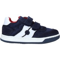 Schuhe Kinder Sneaker Falcotto 2014666 01 Blau