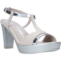 Schuhe Damen Sandalen / Sandaletten Comart 093437 Beige