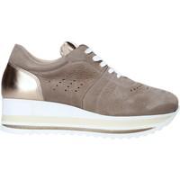 Schuhe Damen Sneaker Low Comart 1A3386PE Braun